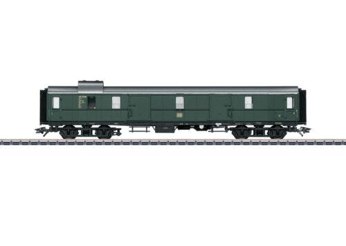 "Märklin Treno Rapido 42264-carrello bagagli /""Hecht/"" merce nuova"