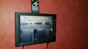 Monitor-SDC-V12-30cm-12-1-034-LCD-TFT-mit-VGA-unbeschaedigt