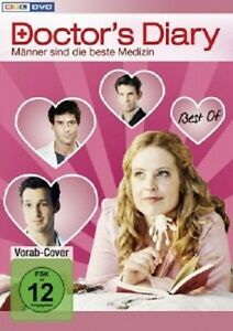 Doctor-039-s-Diary-Best-of-DVD-NUOVO