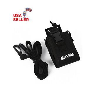 Multi-function-Radio-Case-Holder-for-Kenwood-Yaesu-Icom-Motorola-Walkie-Talkie