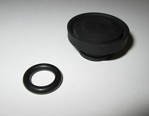 Feinwerkbau-Beeman-Rifle-121-124-125-127-Sport-Piston-Seal-kit