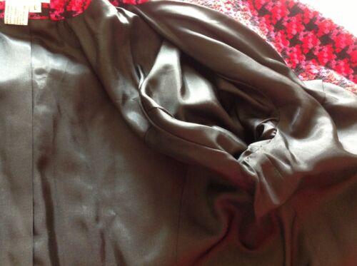 Pl Charles London Grey ejet Jacket Pre Blazer Petites Multi Pink Størrelse wfSgnTq
