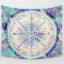 Hot Hippie Round Mandala Tapestry Indian Wall Hanging Beach Throw Towel Yoga Mat