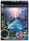 "Puzzle 161843 Color Star ""unter dem Meer"" 1200 teile"