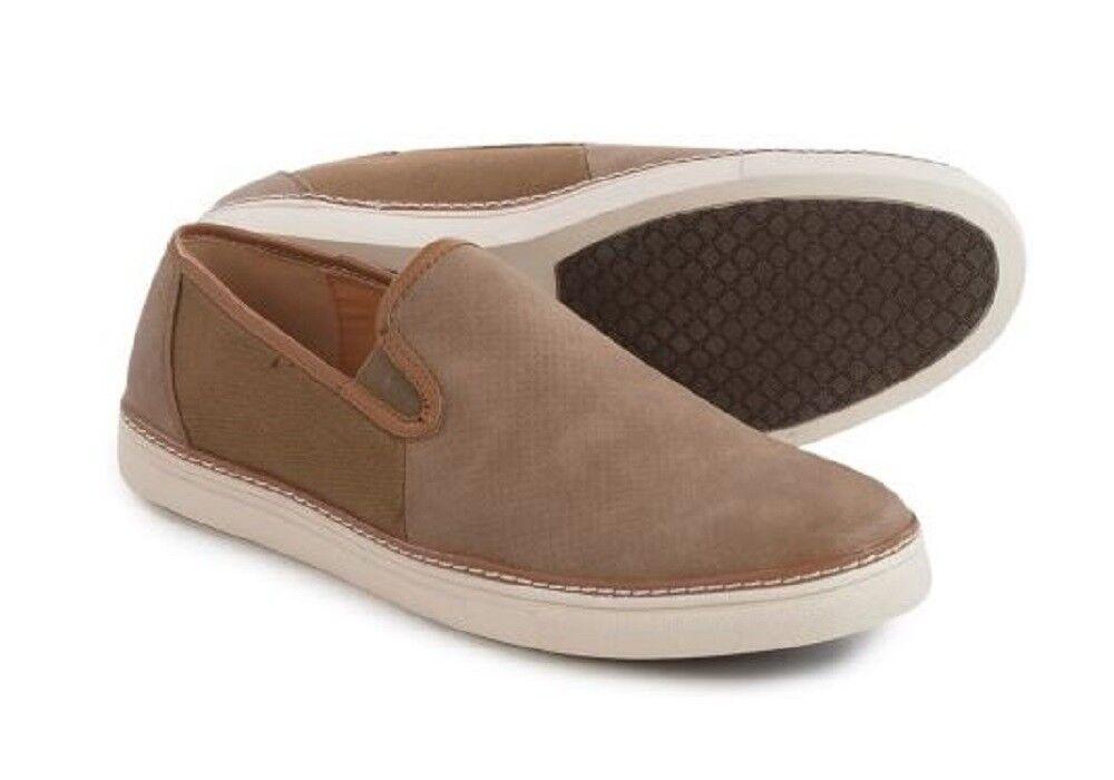 Van Heusen new Mens Shoes Slip Ons Cup