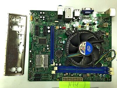 DRIVERS INTEL 61HO MOTHERBOARD