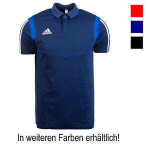 adidas-Performance-Tiro-19-Poloshirt-Herren-NEU