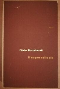 DOSTOJEVSKIJ-FIODOR-IL-SOGNO-DELLO-ZIO-EINAUDI-1960-I-EDIZIONE-UNIVERSALE-40