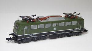 Trix-N-Elektro-Lok-BR-140854-1-gruen-schwarz-20059