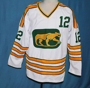 dbd0d153484 Image is loading PAT-STAPLETON-CHICAGO-COUGARS-WHA-RETRO-HOCKEY-JERSEY-