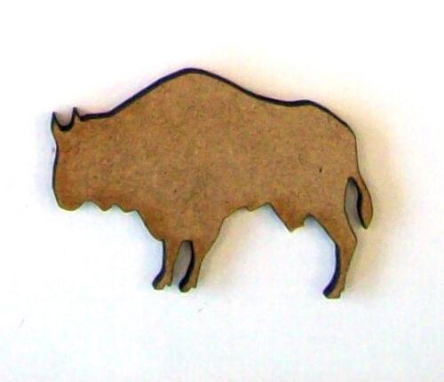 embellish MDF Wood Laser 25mm Cut Out Animal Shapes craft making decoration