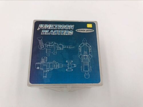 Maiden Japan Junkticon Blasters upgrade kit for FPJ insect,In stock!