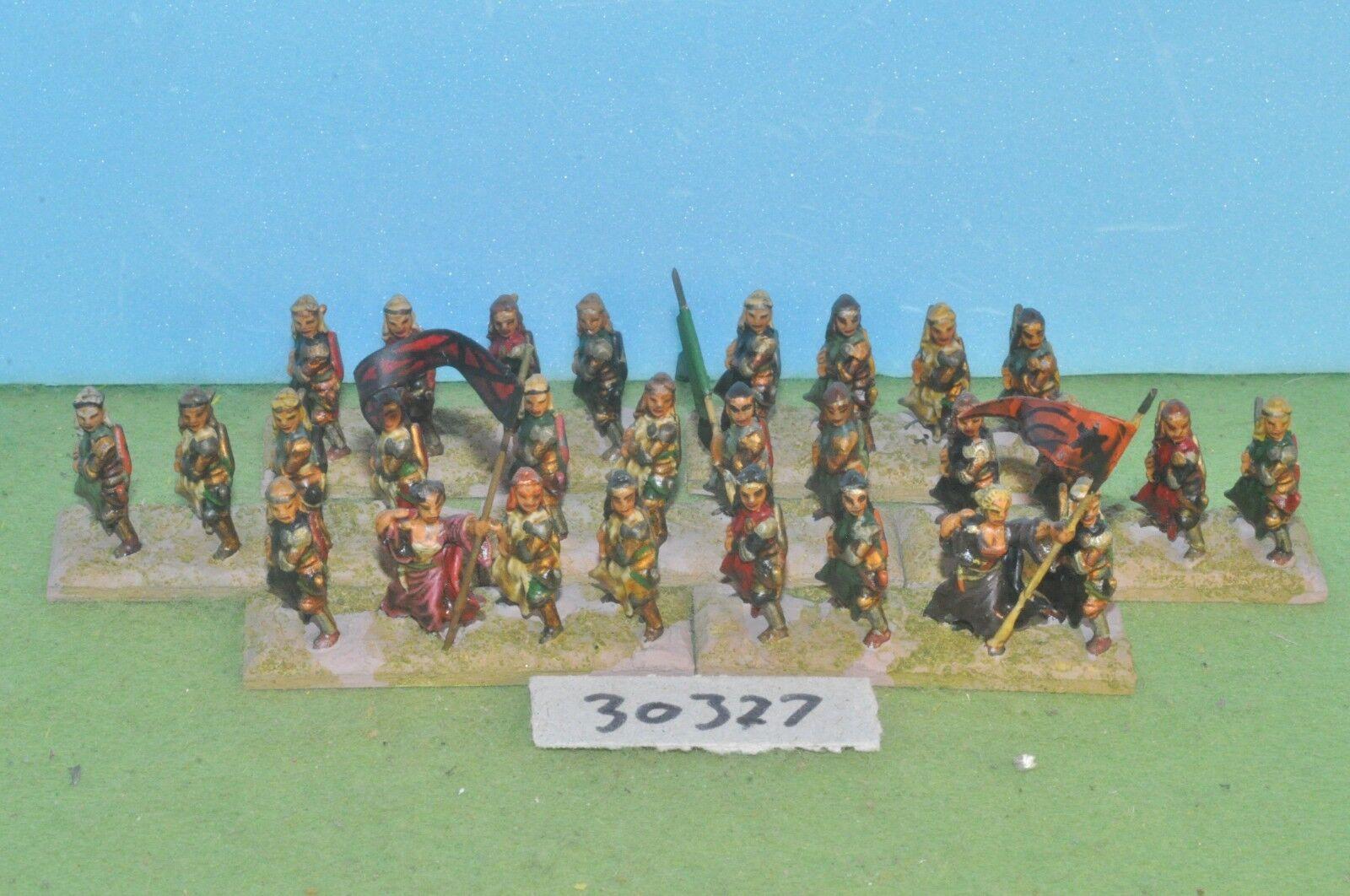 Fantasy female knights valkyrie amazonian warriors 28 metal  (30327)
