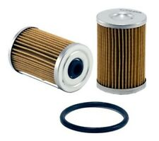 Fuel Filter Qty 3 AFE WF10102 WIX Direct Replacement