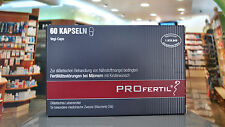 """PROfertil"" vital substances to support the fertility / 60 capsules"