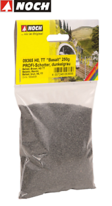 NOCH-09365-Professional-Gravel-Basalt-Dark-Grey-250-G-100-G-New-Boxed