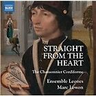 Straight from the Heart: The Chansonnier Cordiforme (2016)