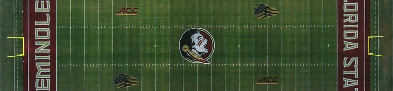 PARKING PASSES ONLY 2017 Florida State Seminoles Football Season