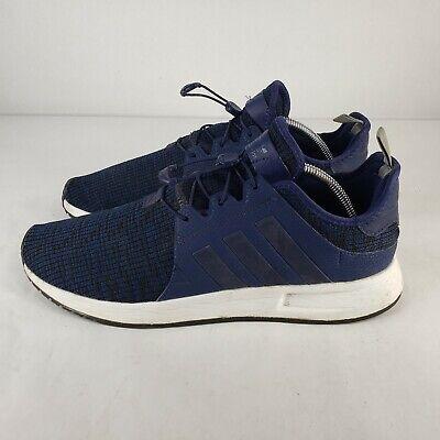 Adidas XPLR Navy Blue Athletic Running