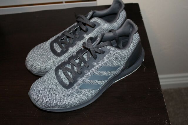 adidas cloudfoam ortholite running