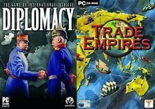 diplomacy & trade empires