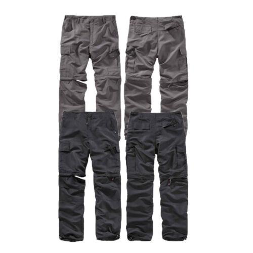 Surplus quickdry trouser hommes pantalon zip off short légèrement Outdoor trekking Femmes