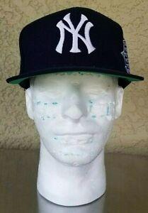 Vintage 1978 NY Yankees World Series Championship Annco Snapback Hat never worn