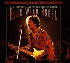 Blue Wild Angel: Live at the Isle of Wight [Digipak] by Jimi Hendrix (CD, Nov-2002, 2 Discs, Hendrix Records)