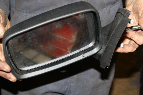 Genuine Ford Fiesta MK3 Puerta Espejo 89-97 carea nuevo viejo Stock Nuevo Precio