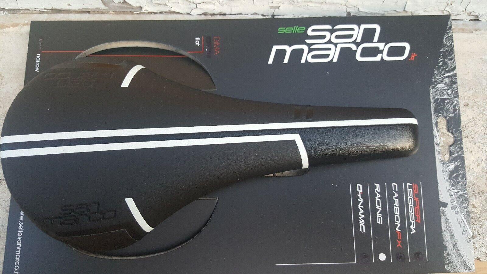 Sam Marco Regale Narrow Race Saddle