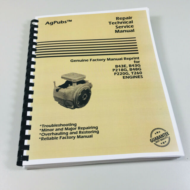 John deere 316 lawn & garden tractor operators manual (80001-95000.