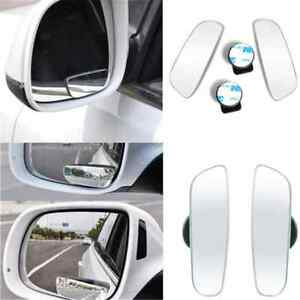 2PCS-Universal-360-Wide-Angle-Convex-Rear-Side-View-Blind-Spot-Mirror-FOR-Car