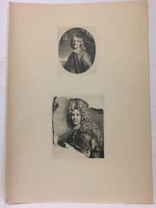 Engraving-Portrait-of-Jordanus-Hilling-Riga-amp-Stone-Vincent-Bertin