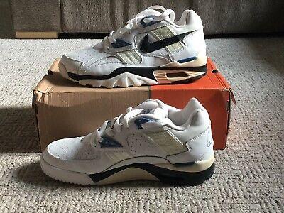 Nike air Trainer SC Low (2003) (Rare