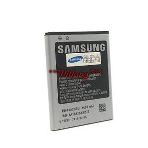 SAMSUNG-GALAXY-S2-I9100-EB-F1A2GBU-1650MAH-ORIGINAL-BATTERY