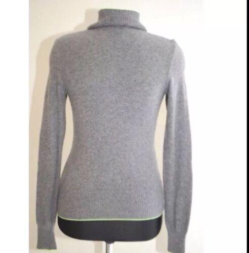Size s Xs Zipped Cardigan Iceberg Sweater w4qv7nTt