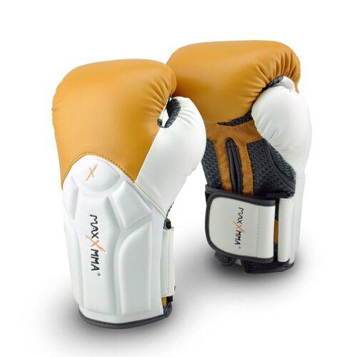 MaxxMMA Prime Boxing Training Gloves