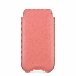 BeyzaCases-Slimline-Classic-Case-for-Apple-iPhone-5C-Pink
