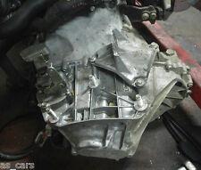 Gearbox 6 Speed Manual 2.0 Petrol - Mazda 3 BM 2014-2016 Skyactiv [4TH1213258]