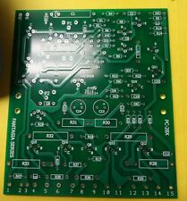 DYNACO ST-400 ST410 ST-416 NEW  PC-28 DRIVER BLANK  BOARD  AS REQUESTED