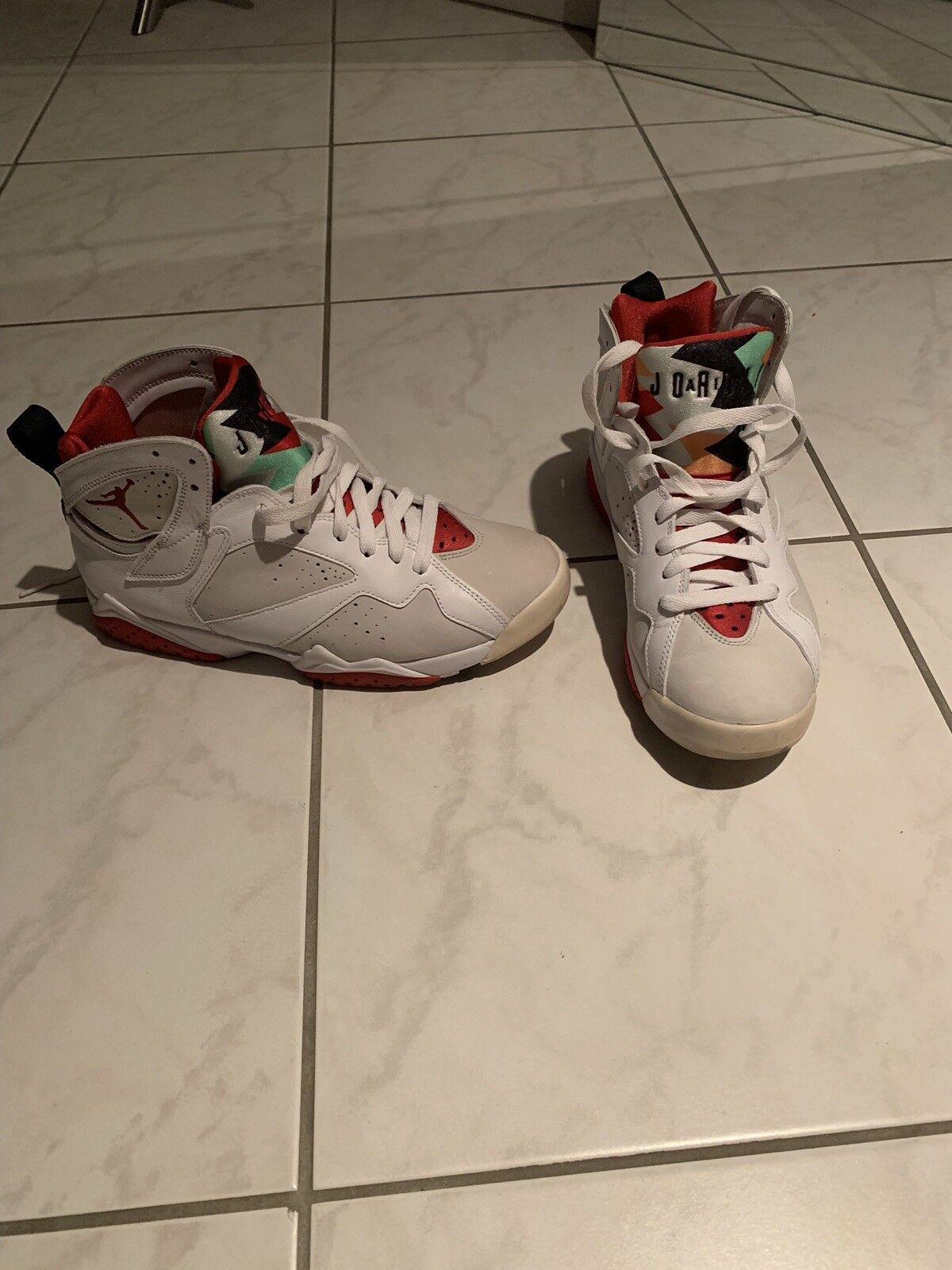 Nike Air Jordan 7 Hare Bugs Bunny US7,5 EU40,5