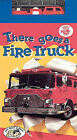 There Goes a Fire Truck (VHS, 1994)