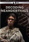 Nova Decoding Neanderthals 0841887018449 DVD Region 1