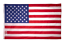2x3FT Set USA Don/'t Tread On Me Flags Tea Party American United States Gift Lot