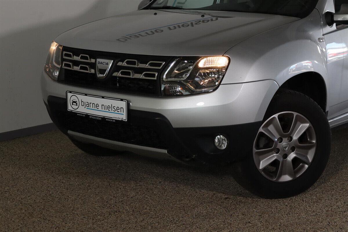 Dacia Duster 1,2 TCe 125 Laureate - billede 3