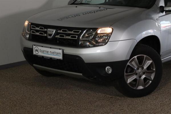 Dacia Duster 1,2 TCe 125 Laureate billede 3