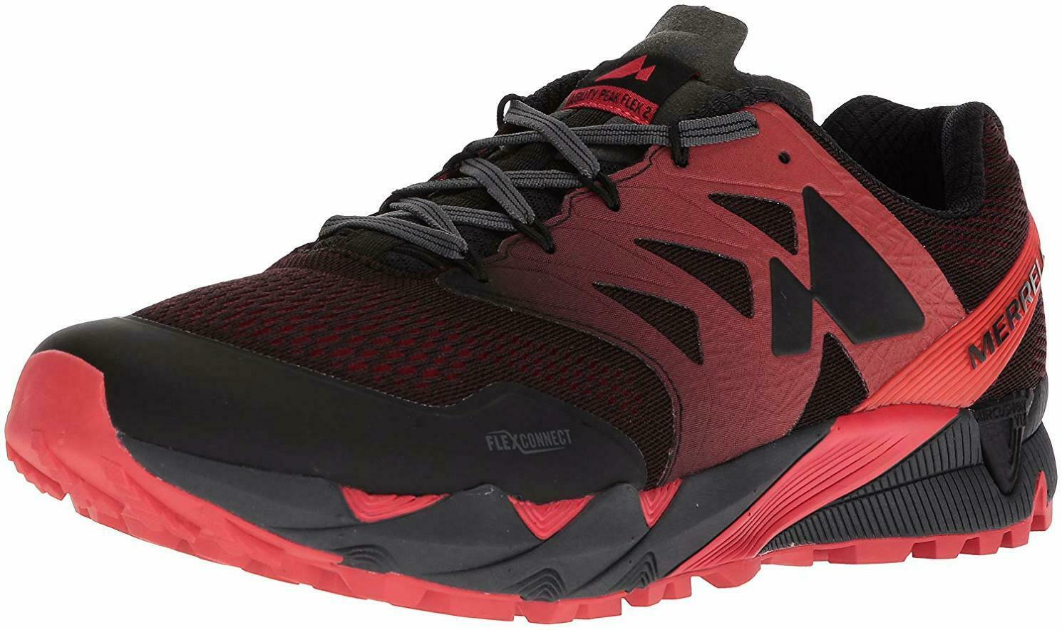 Merrell Men's Agility Peak Flex 2 E-mesh Sneaker - Choose SZ color