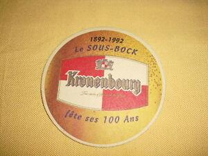 SOUS-BOCK-Kronenbourg-034-Le-sous-bock-a-100-ans-034