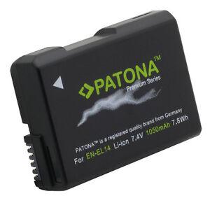 Patona-Premium-Akku-fuer-Nikon-CoolPix-P7000-P7100-P7700-P7800-EN-EL14