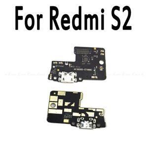 XIAOMI-REDMI-s2-CONNETTORE-DI-RICARICA-SU-SCHEDA-Flex-USB-ricarica-Port-Connector-Board